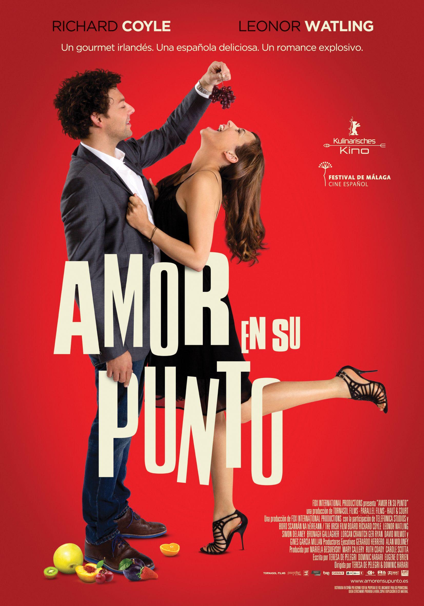 Amor En Su Punto Movie