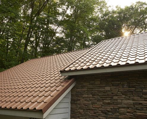 Tile Gallery Metal Roof Metal Roof Colors Roofing