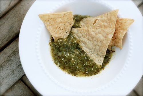Authentic Mexican Salsa Verde  this recipe is quick and will add zip to any dish. I like it on shredded chicken tacos best or just for dipping chips #authenticmexicansalsa Authentic Mexican Salsa Verde  this recipe is quick and will add zip to any dish. I like it on shredded chicken tacos best or just for dipping chips #shreddedchickentacos Authentic Mexican Salsa Verde  this recipe is quick and will add zip to any dish. I like it on shredded chicken tacos best or just for dipping chips #authent #authenticmexicansalsa