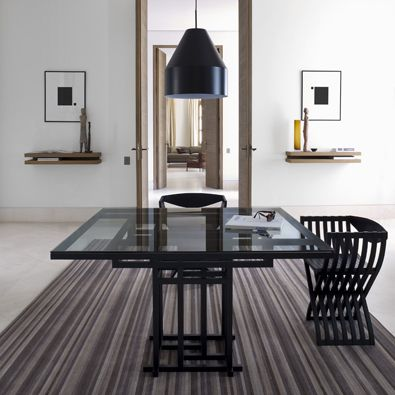 Penthouse Dining table