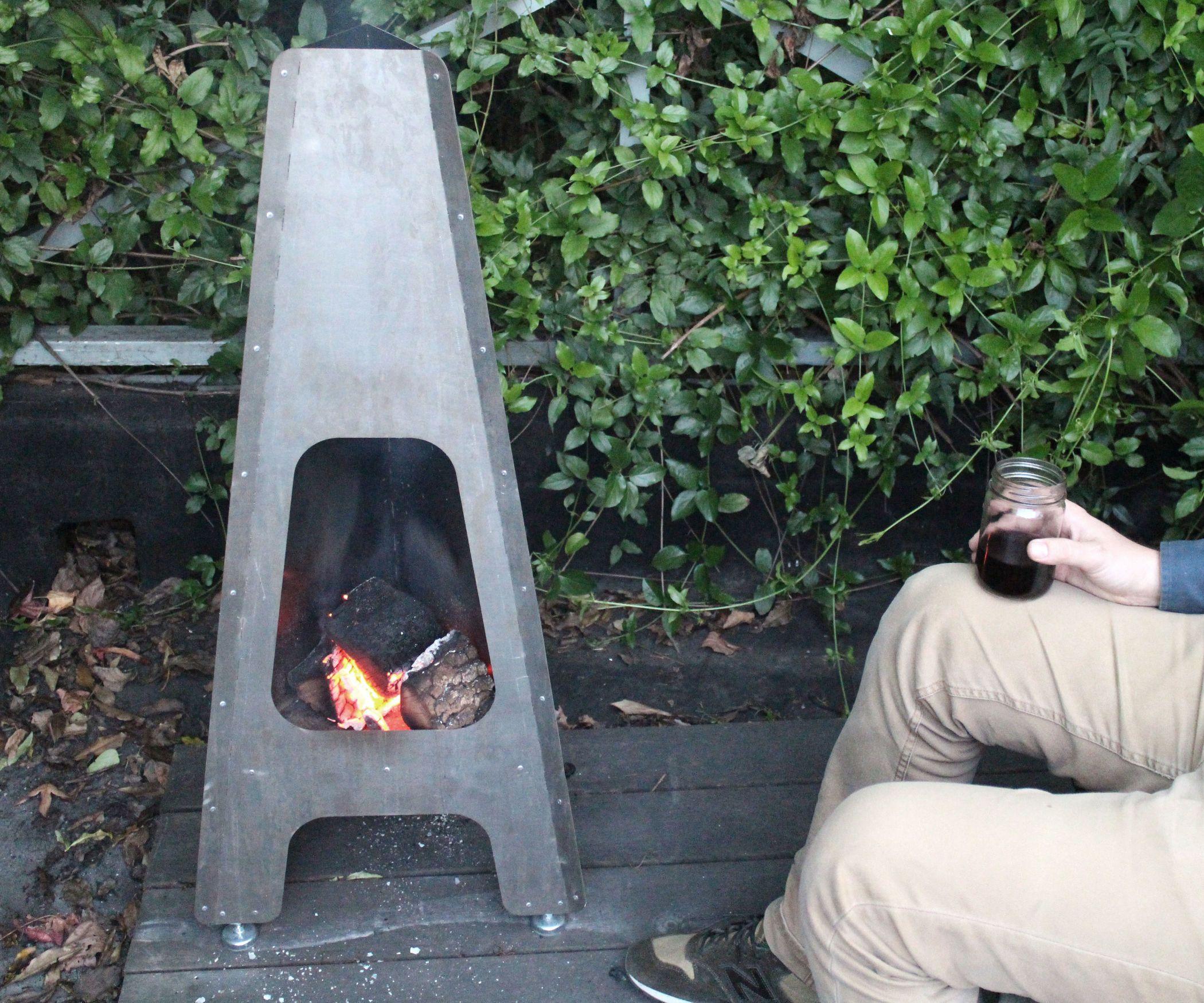Sheet Metal Fireplace Metal Fireplace Sheet Metal