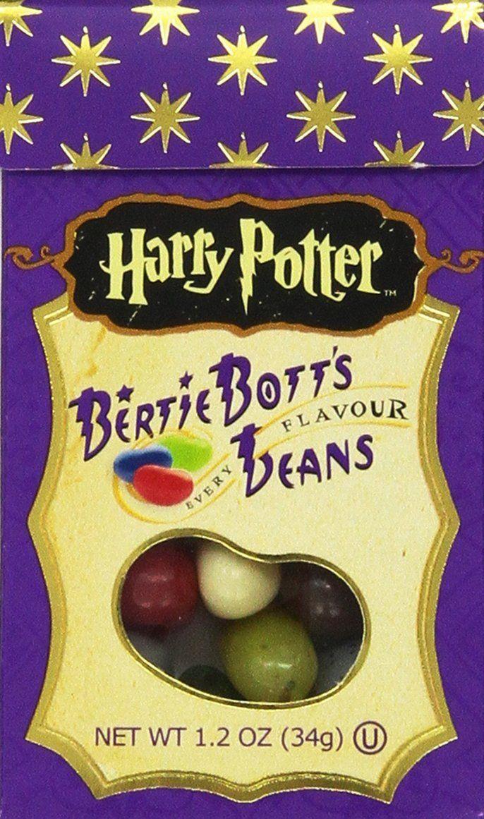 Bertie Bott's Every Flavour Beans: Amazon.de: Lebensmittel & Getränke