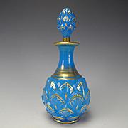 Blue Opaline Artichoke Scent Cologne