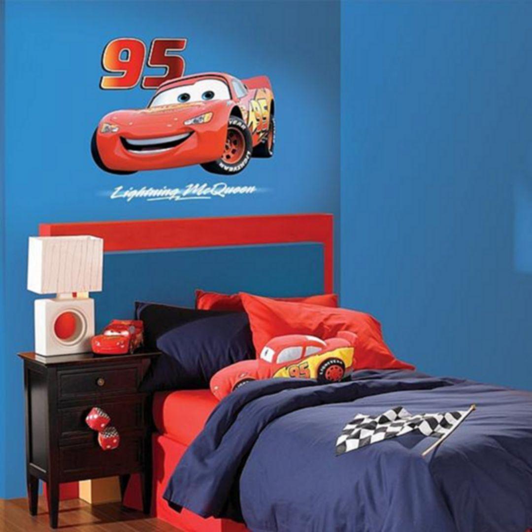 25 Beautiful Disney Bedroom Designs Ideas For Your Children Disney Cars Bedroom Decor Disney Cars Bedroom Cars Bedroom Decor