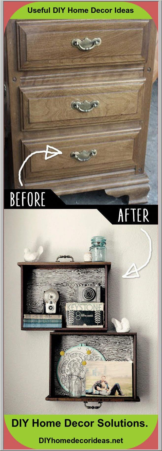 39 Clever Do It Yourself Furniture Hacks – Web Page 3 of 8 – DIY Happiness DIY F…
