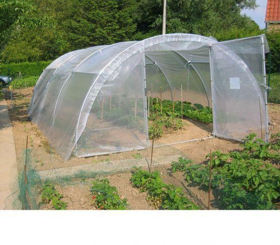 Ideale Pour La Culture Des Legumes Serre Tunnel Serre Serre Jardin