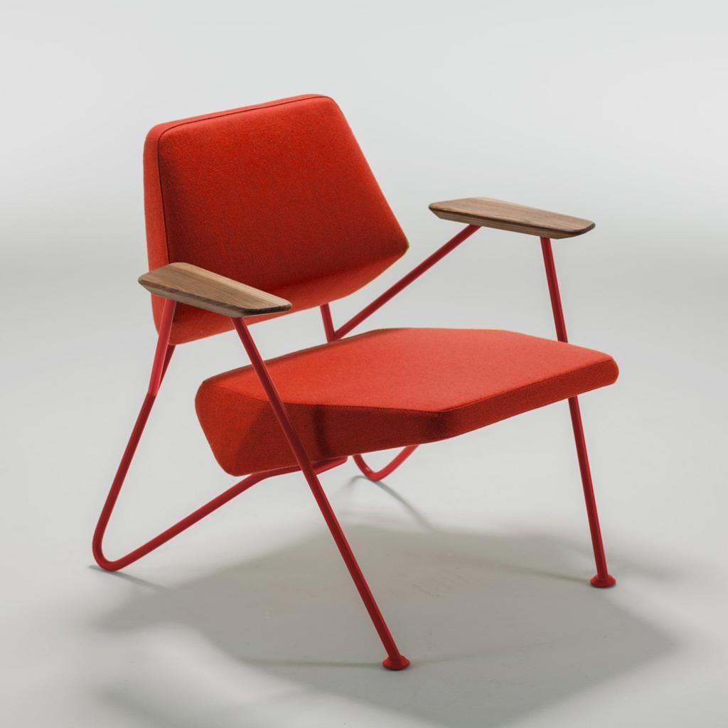 Polygon Chair-03