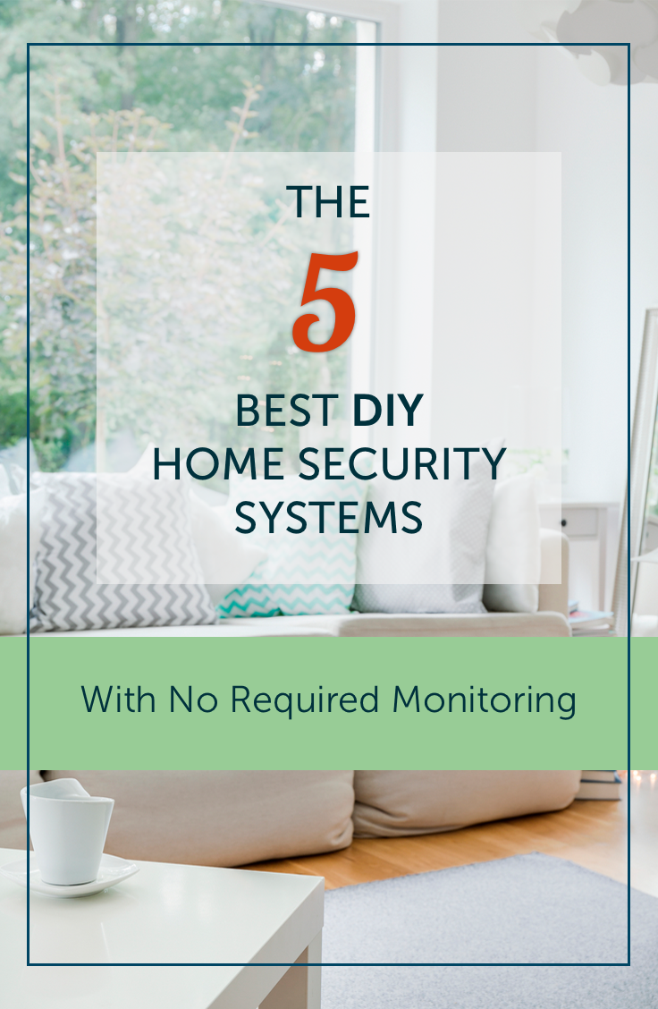Top Rated Home Security Systems >> 2019 Top Home Alarm Systems With Diy Installation Security Alarm