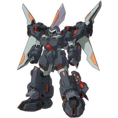 ZGMF-1017AS GINN Assault Type