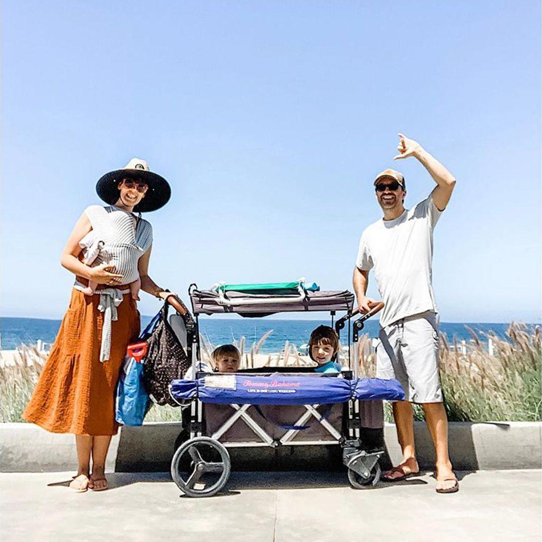 Stroller Wagon Accessories - Stroller
