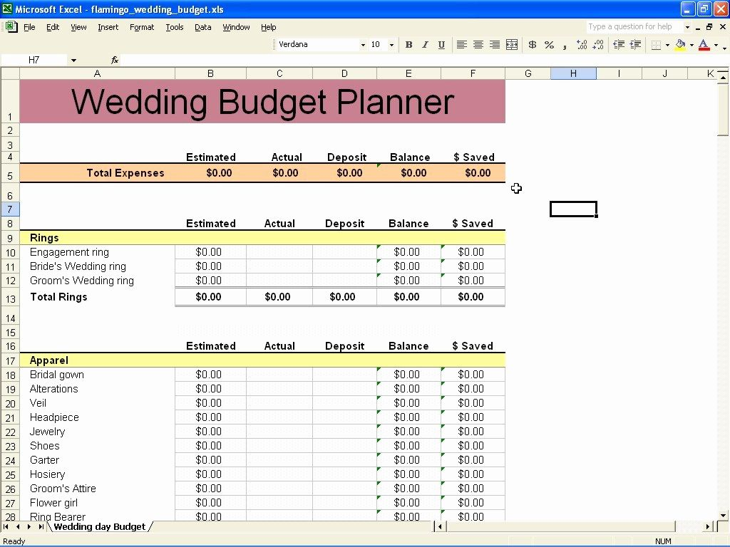 Managerial Decision Modeling With Spreadsheets Rd Edition Pdf Free Wedding Budget Spreadsheet Wedding Budget Planner Budget Spreadsheet Spreadsheet modeling and decision