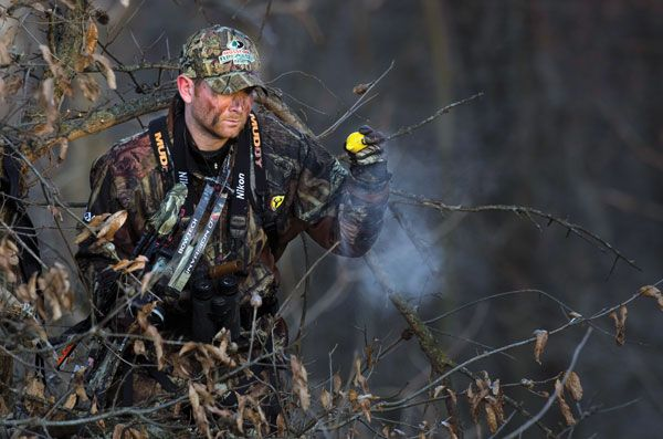 10 Best Treestand Hunting Tips