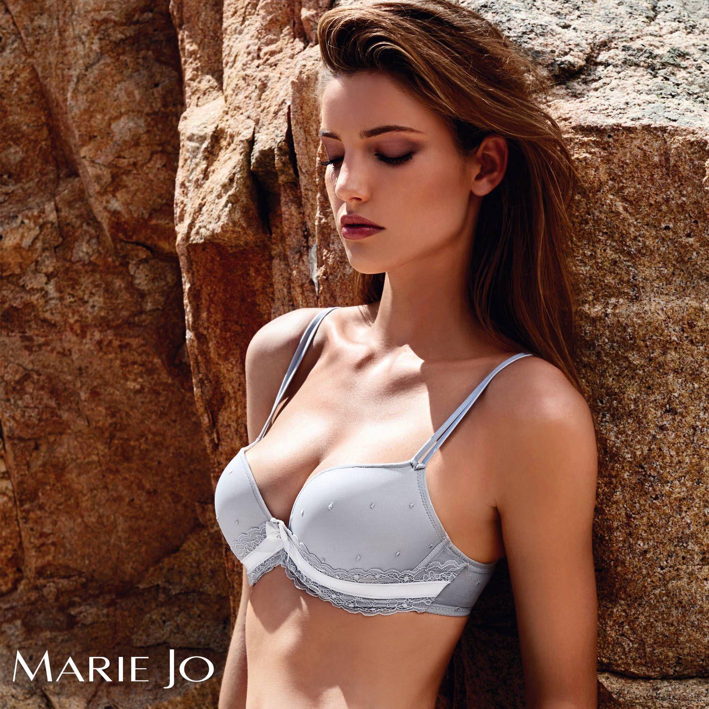 9ffd18f6b83 MARIE JO Adriana Soutien-gorge push-up Angel Crome