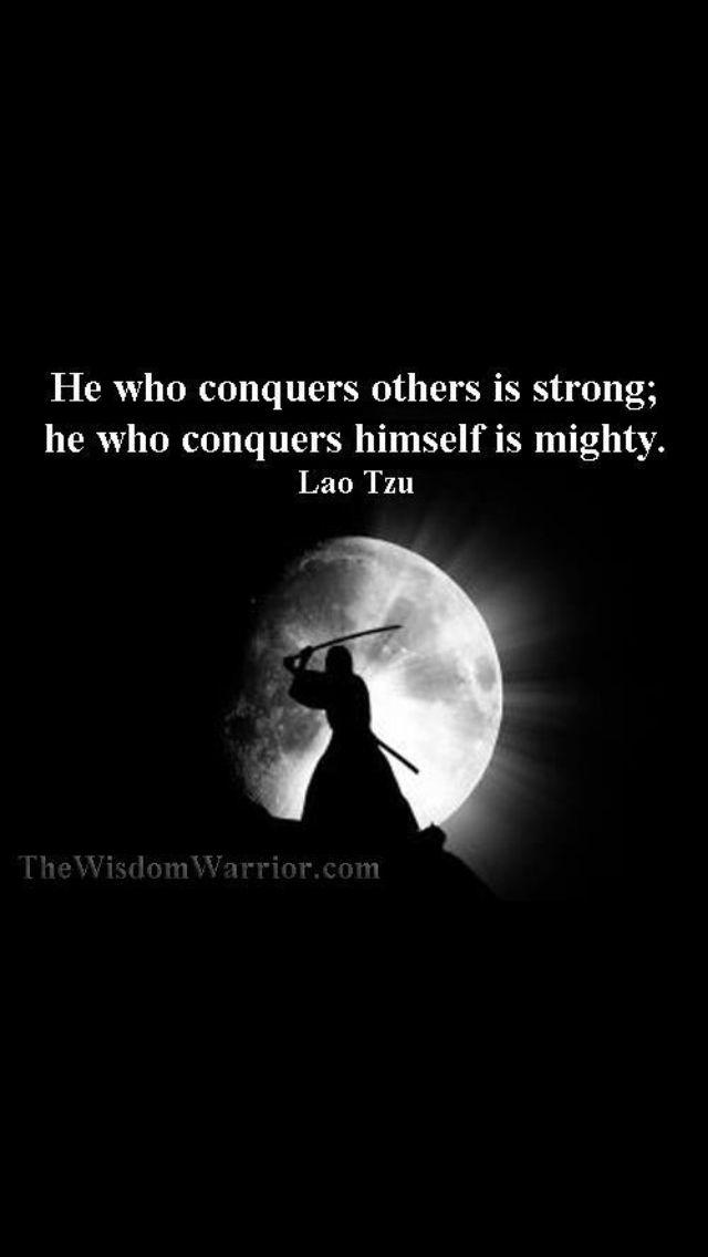 Have Self Control First Samurai Wallpaper Martial Arts Quotes Martial Arts