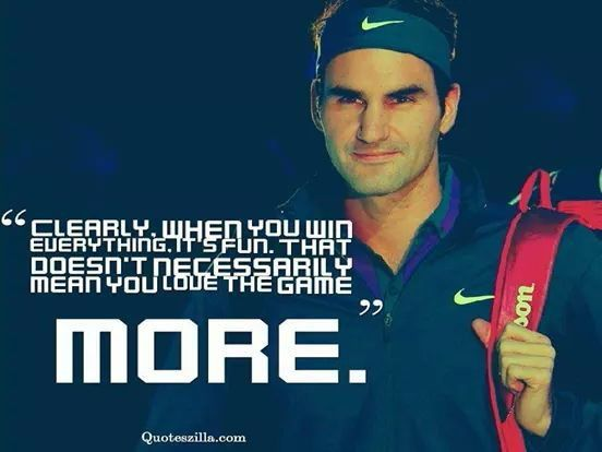 Roger Federer Photoshoot Quotes Tennis Quotes Roger Federer Quotes Tennis Legends