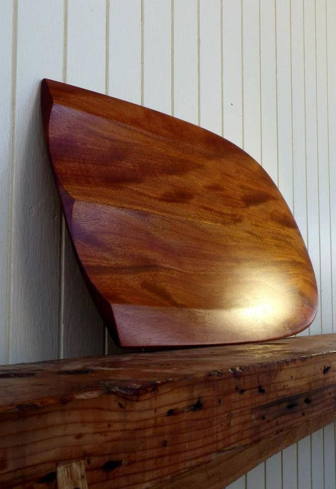 Longship Design Paipo
