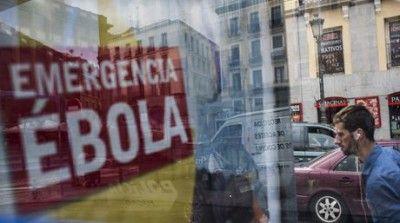 Una segunda enfermera es diagnosticada con Ébola en Texas EEUU | NOTICIAS AL TIEMPO