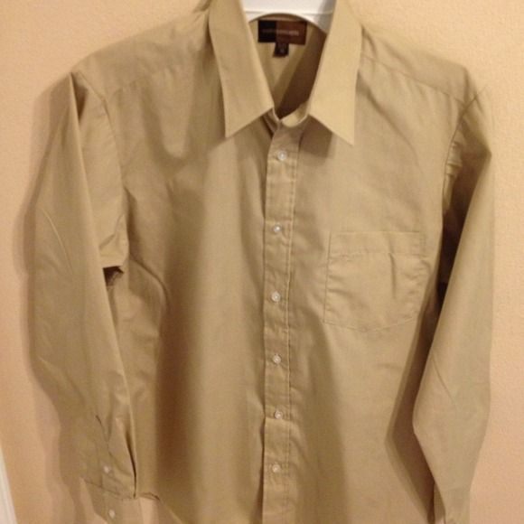 25++ Tan dress shirt ideas