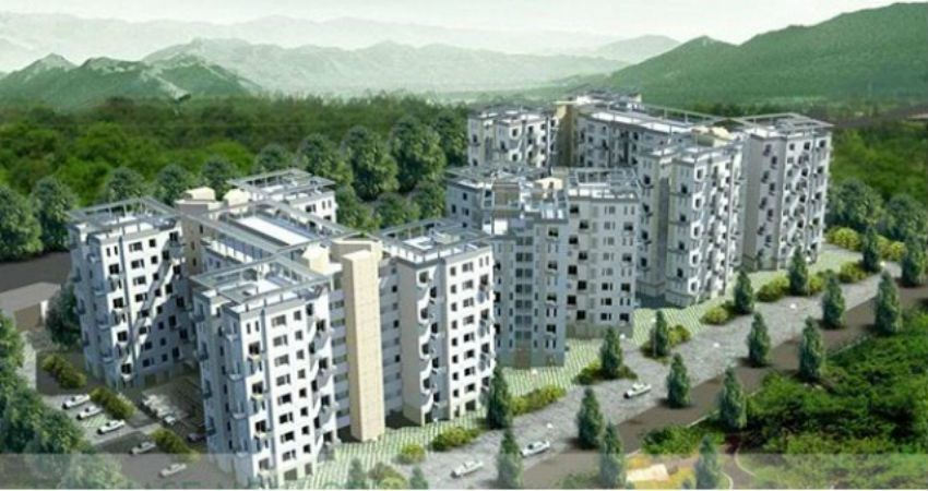 38 Majestique Park, Undri, Pune is precisely planned for the modern day city dweller, a pollution free living environment and wide open areas that offer not just the luxury of space, but peace of mind as well. The complex is in close vicinity to schools, shopping, hospitals and entertainment , making it an ideal place to live. It offers 1BHK, 2BHK, 3BHK luxurious apartments and surrounded with most beautiful palaces.