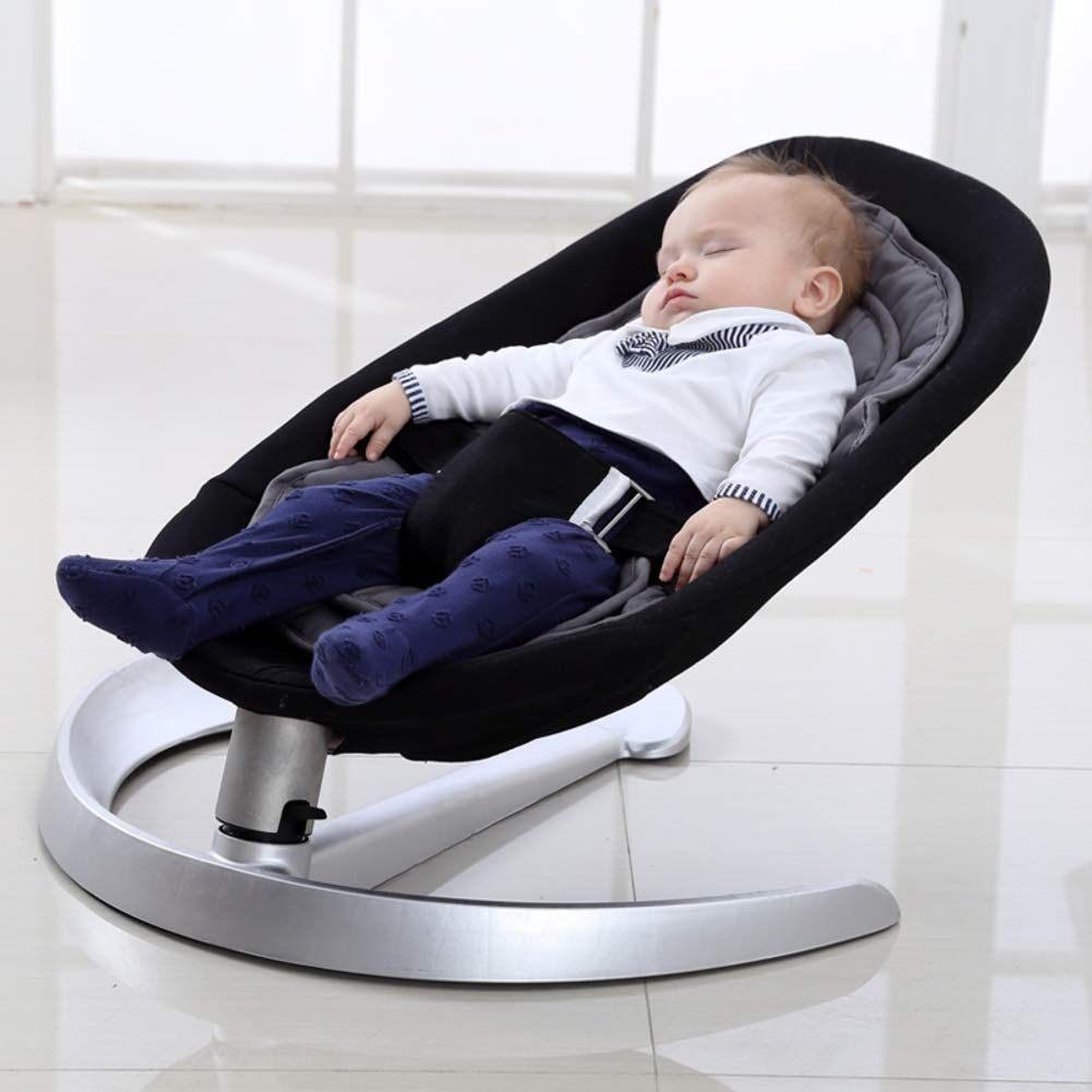 Qtandyy Baby Rocking Chairchild Comfort Chair Baby Recliner Lazy