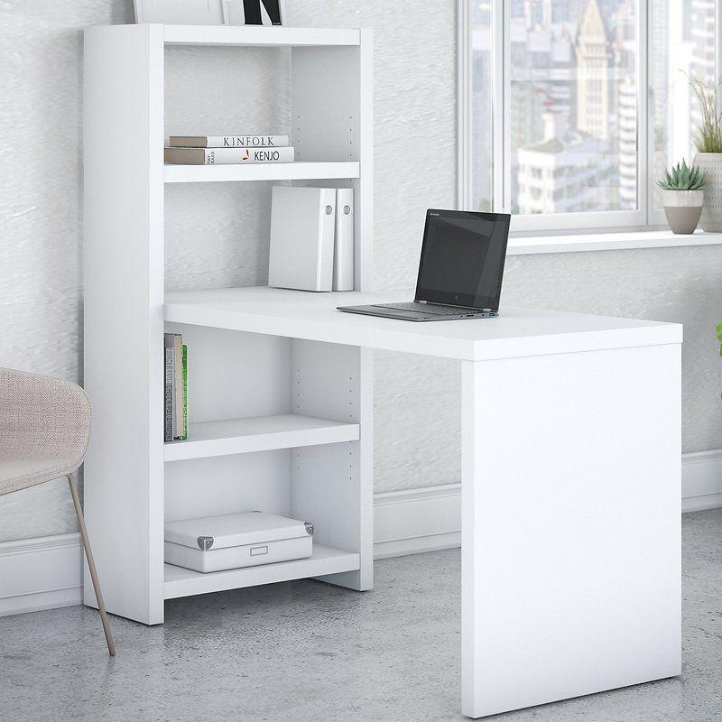 Echo Writing Desk Bookcase Desk Furniture Home Office Design