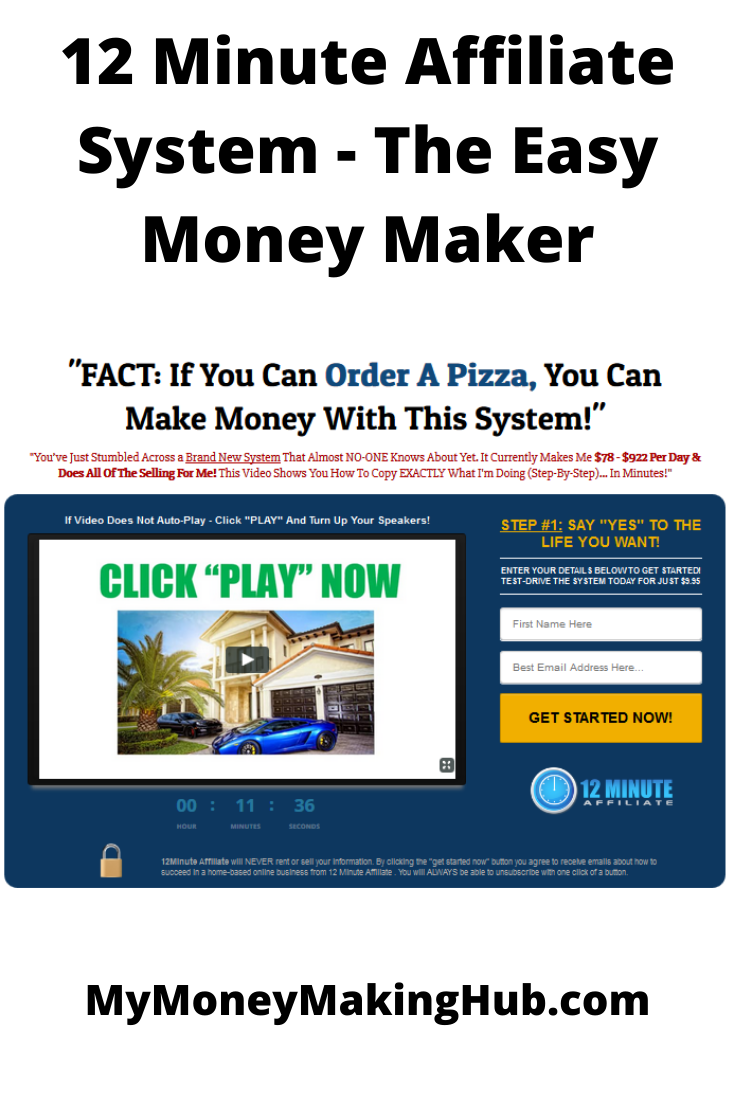 Pin On Affiliate Business