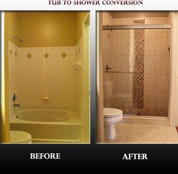 Mudrak Tub To Shower Conversion Mobile Home Bathtubs Tub To