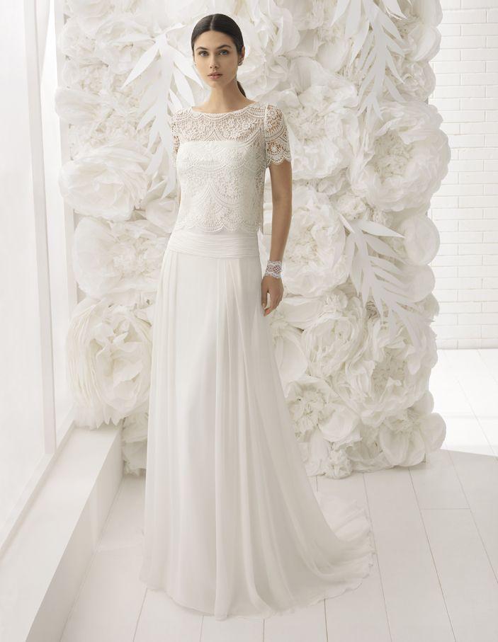 Vintage – Happy Brautmoden | Hochzeitskleider | Pinterest ...