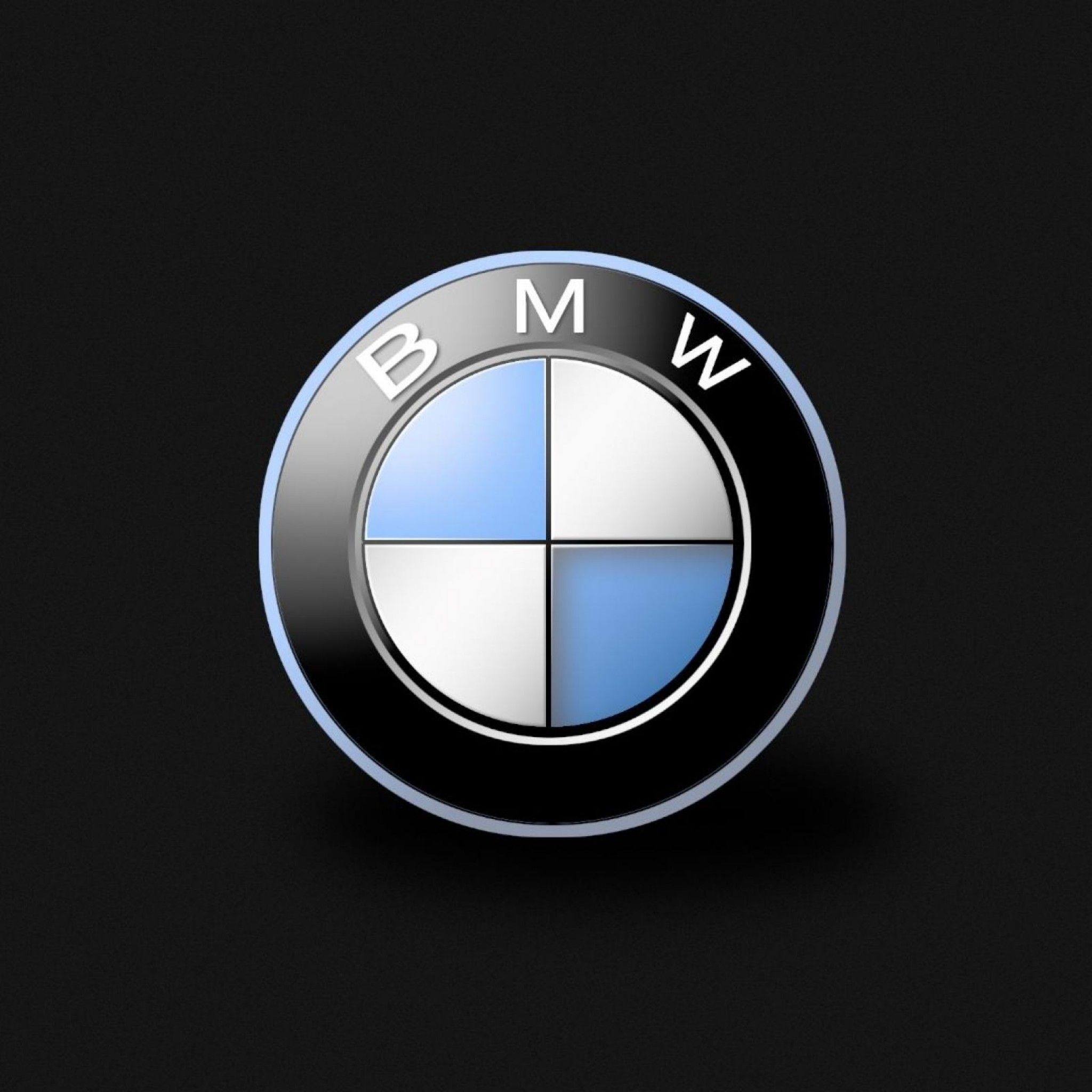 Bmw 3d Logo Live Wallpaper For Android
