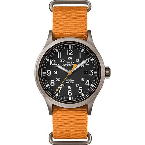 66d1b2cc957 Foto 1 - Relógio Masculino Timex Analógico Casual Tw4b04600ww n ...