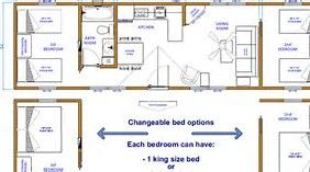 Image result for 12x40 floor plan | Tiny house ideas | Floor