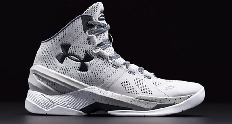 """70bb0da5 Under Armour Curry Two """"Storm"""" 