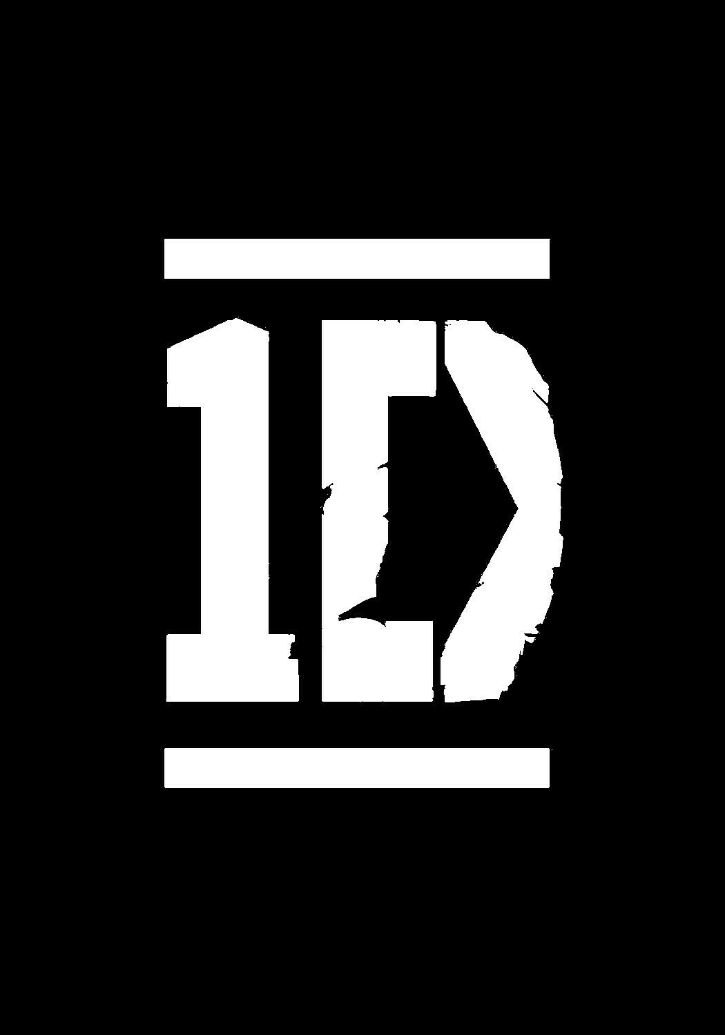 I Love One Direction Logo ONE DIRECTION logo | O...
