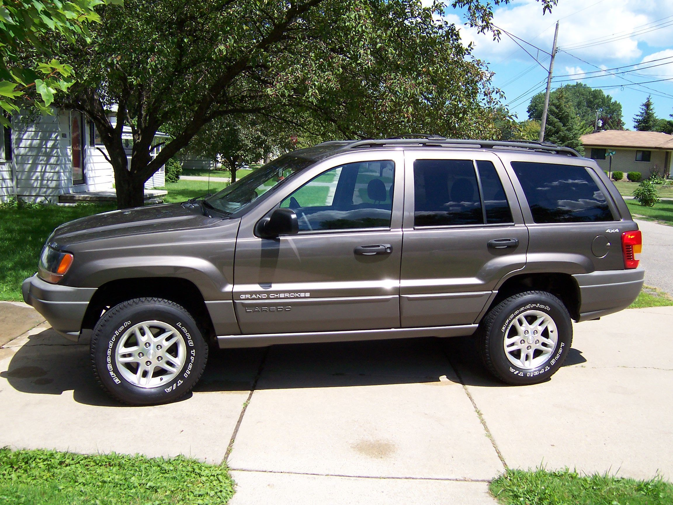 medium resolution of 1999 jeep grand cherokee wj w dana 44 3 73 ratio hydro lok rear and dana 30 front axles