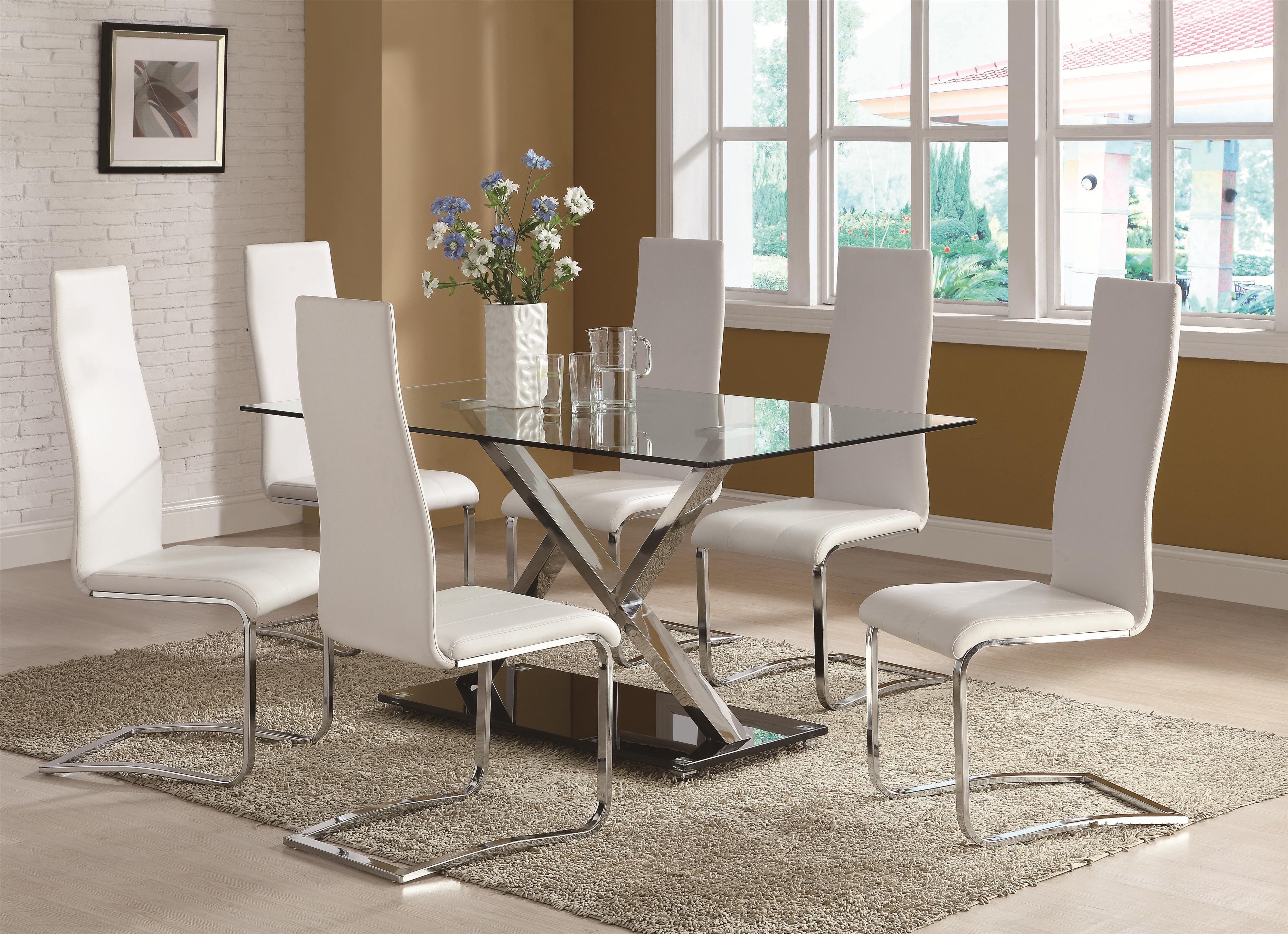 Wood Modern Dining Room Ideas Interior Design Inspiration