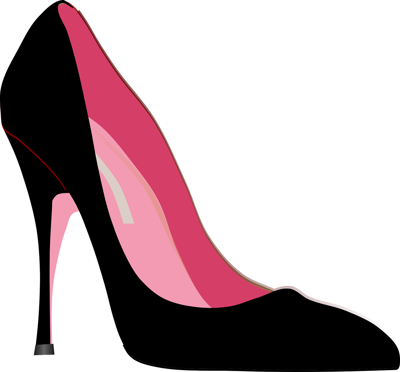 High Heels Free Vector Icons Designed By Freepik Heels Png Vector Icon Design