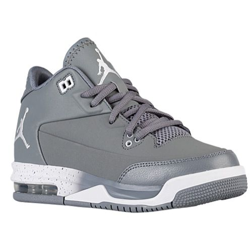 293d5d692da Nike Jordan Flight Origin 3 Gs Big Kids 820246-010 Black Sneakers Youth Size  6.5