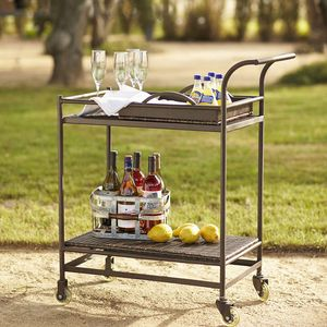 Magnolia Collection Barcart | Dining Furniture | Patio Furniture | Outdoor  Living | Outdoor | Osh