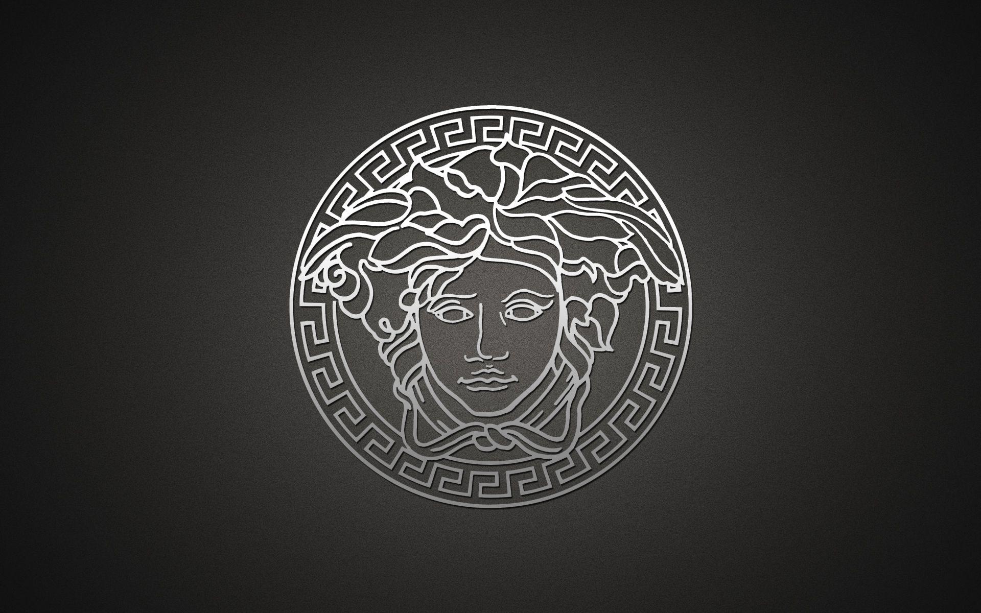 Off The Market Versace Wallpaper Versace Tattoo Versace Logo