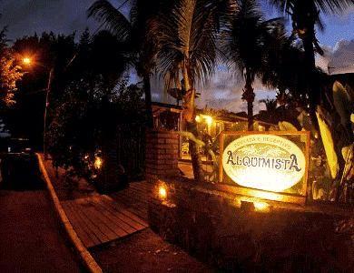 Booking.com: Pousada Alquimista , Fernando de Noronha