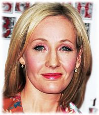Beyond Fear, Beyond Death: JK Rowling's Struggle To Write Harry Potter
