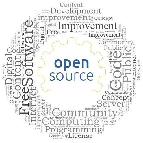 Open Source #Technology is always evolving. Incremental