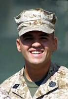 #SEALOfHonor ...... Honoring Navy Hospitalman Robert N. Martens who selflessly sacrificed his life eleven years ago today in Iraq for our great Country on September 6, 2005. Please help me honor him so that he is not forgotten.🇺🇸  http://www.iraqwarheroes.org/martens.htm