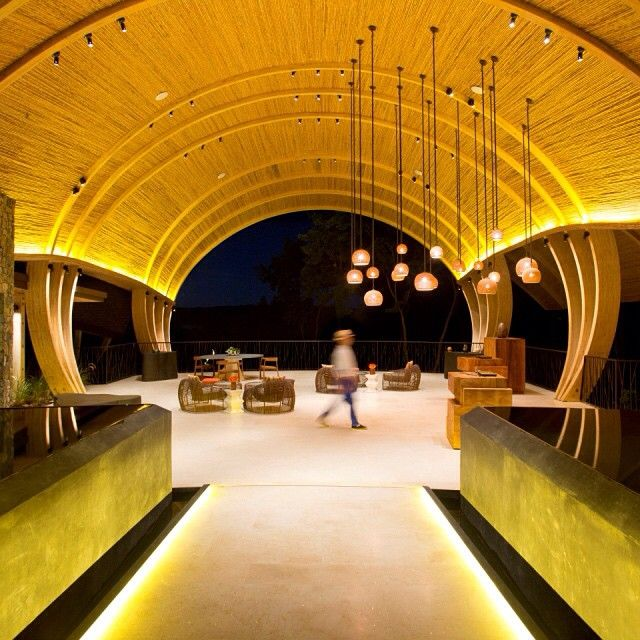 Costa Rica Luxury Vacations Packages Costa Rica Experts Andaz Hotels Architecture Peninsula Hotel