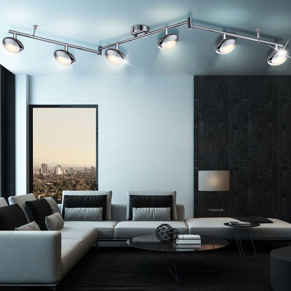 9 Elegant Bild Von Wohnzimmer Lampe Verlegen  Led lampen