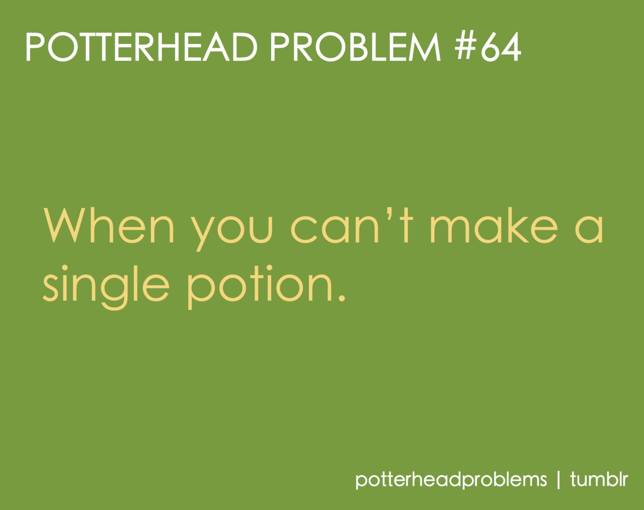 This is me! I melted my cauldron on pottermore once!! | Potterhead ...