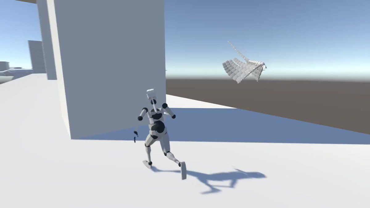 Pin by Neil Wang on Gameplay | Indie game dev, Robot dragon