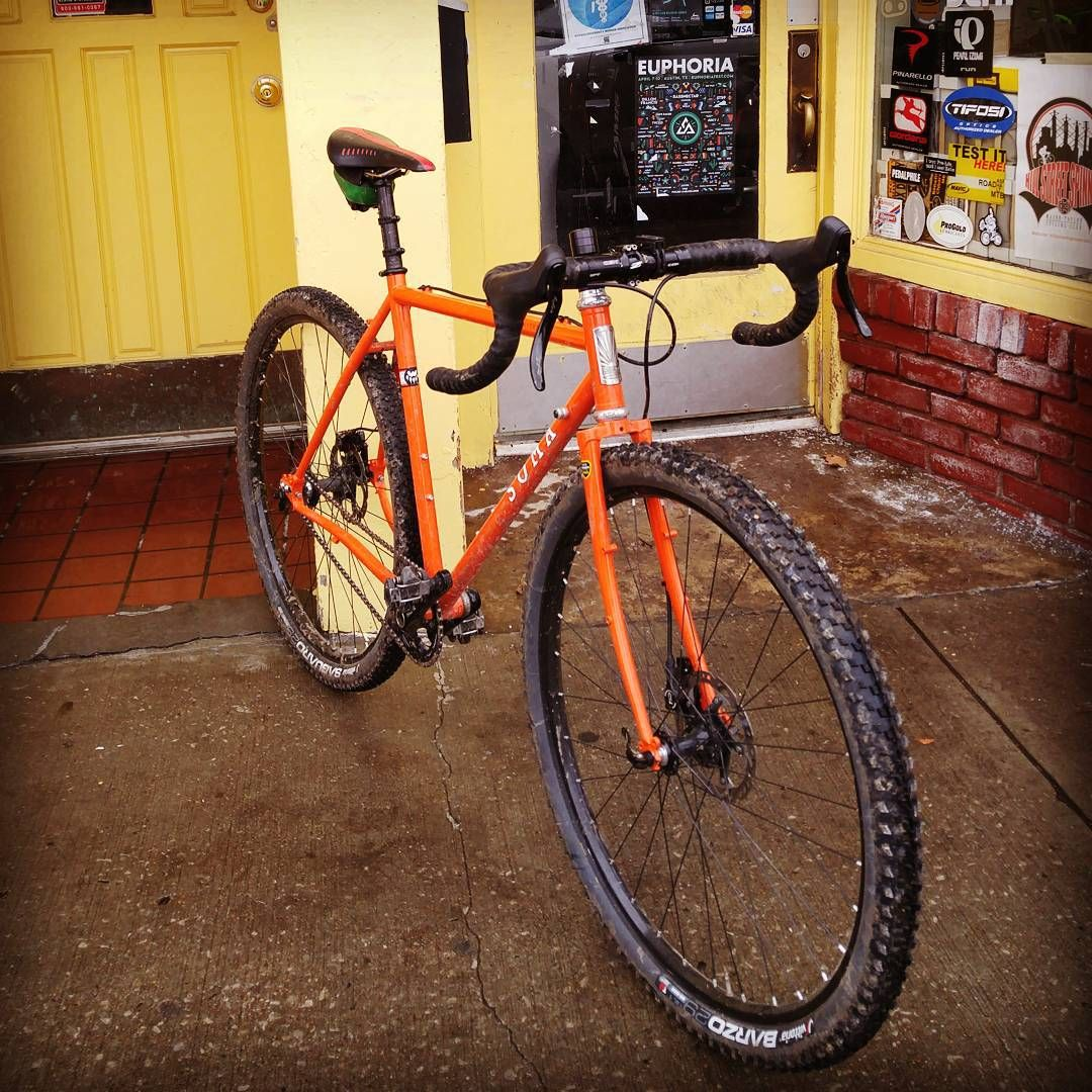 Soma wolverine | CX - Cyclo Cross and Monster- SSCX - turismo ...