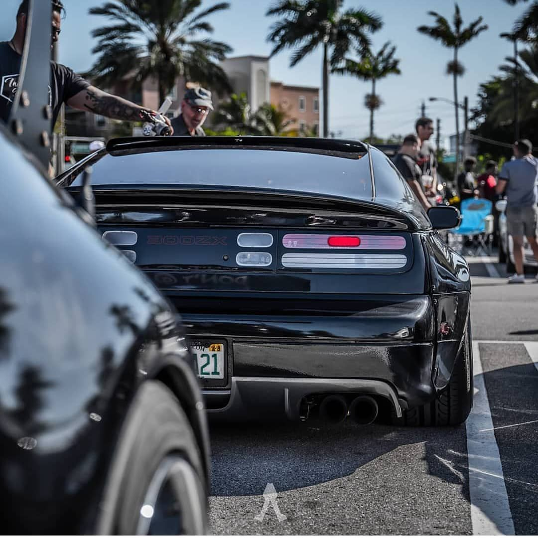"300ZX300ZX on Instagram: ""@darkalexzx #300zx #z32 #300zxz32"