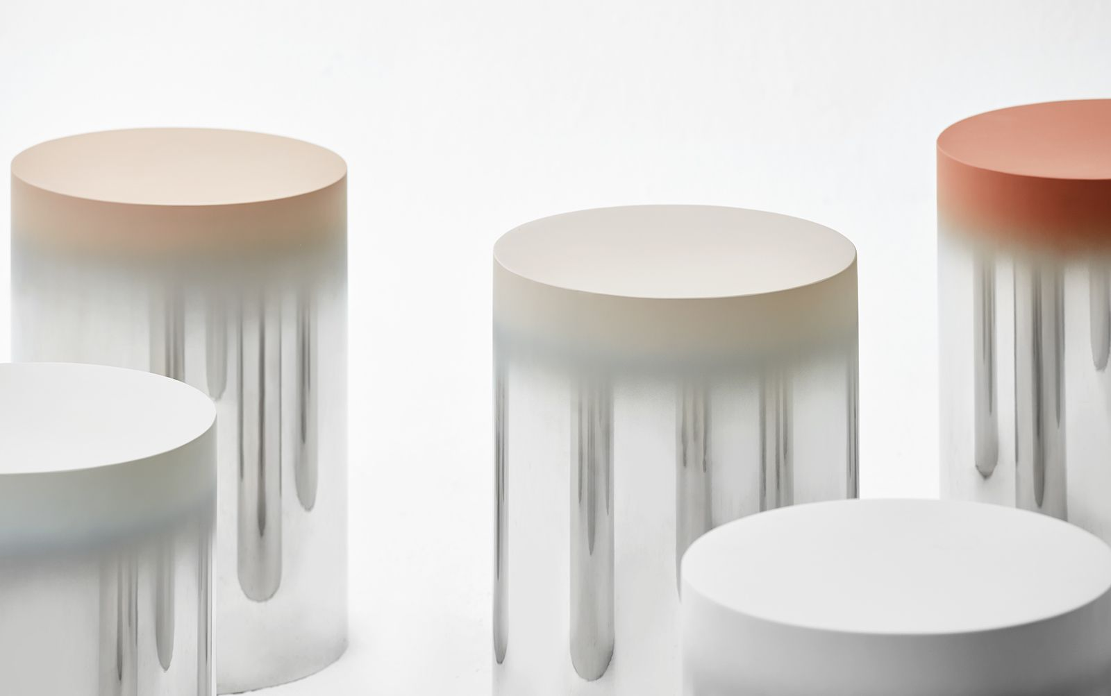Dokkaebi Stool Art Furniture On Behance Design Pinterest  # Muebles Saphire